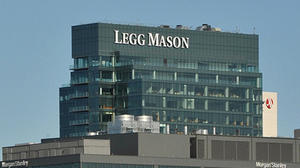 Storied Legg Mason unit to merge into New York sister subsidiary