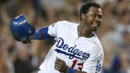 Dodgers infielder Hanley Ramirez made the Dominican Republic national team for the World Baseball Classic on Thursday, and that's bad news. That's unnecessary trouble.