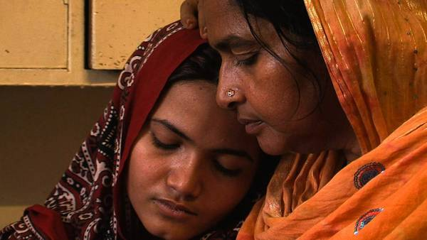 """Outlawed In Pakistan,"" a short directed by Habiba Nosheen and Hilke Schellmann"