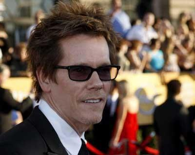 "Kevin Bacon will be a guest on ""Live With Kelly and Michael"""