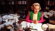 "<span class=""st"" dir=""ltr"">Pauline Friedman Phillips</span>, who <a href=""http://latimesblogs.latimes.com/lanow/2013/01/dear-abby-columnist-pauline-phillips-dies-at-94.html"">wrote the ""Dear Abby"" advice column</a> for decades using the name Abigail Van Buren, died Wednesday in Minneapolis at age 94. She had been afflicted with Alzheimer's."