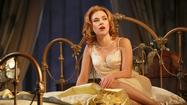 'Cat on a Hot Tin Roof' on Broadway: Johansson's heat is only half the story