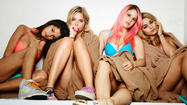 'Spring Breakers' trailer: What has Selena Gomez nervous?