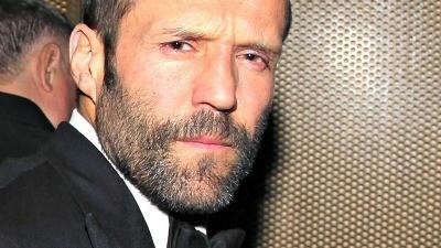 Jason Statham at CityPlace: Watch 'Parker' premiere with star tonight