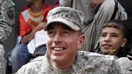 Fred Kaplan's 'The Insurgents' takes on Petraeus and policy