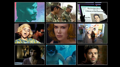 Sundance 2013: A video guide
