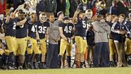 Notre Dame student reporter: Players thought Te'o relationship fishy