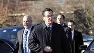 Gov. Dannel P. Malloy will travel to Washington, D.C., Friday to meet at the White House with Vice President Joe Biden about efforts to reduce gun violence after the Dec. 14 massacre at Sandy Hook Elementary School in Newtown, the governor's office confirmed Thursday.