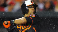 Orioles second baseman Brian Roberts had surgery in December to repair a sports hernia but says he is fully recovered and is already back doing baseball activities.