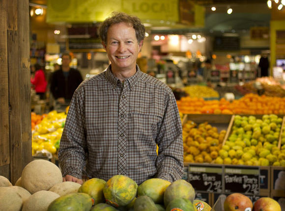 Whole Foods CEO