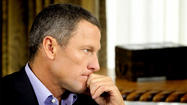 Lance Armstrong's interview with Oprah Winfrey, in which he is expected to deliver a confession to using performance-enhancing methods to win the Tour de France seven times, is less than two hours away.