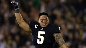 Girlfriend hoax could affect Te'o's draft prospects