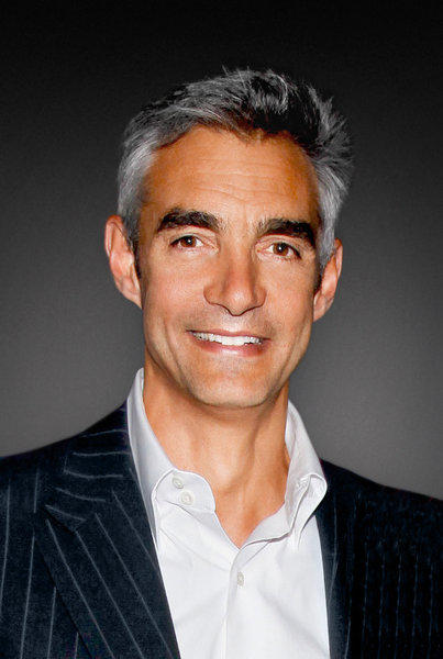 Peter Liguori has been named CEO of Tribune Co.