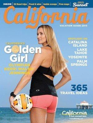 California Vacation Guide 2013