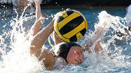 Photo Gallery: Burroughs vs. Glendale Pacific League girls' water polo