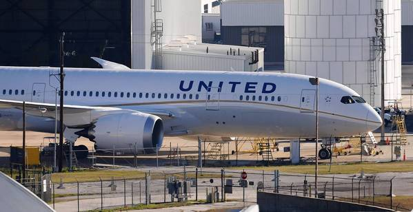 The Boeing 787 is the first large commercial aircraft to be grounded by the Federal Aviation Administration since the DC-10 36 years ago.