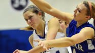Williamsport vs. Clear Spring Girls Basketball