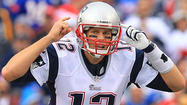 Notebook: Ravens look for ways to make Tom Brady 'just another quarterback'