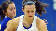 Clear Spring Williamsport girls basketball