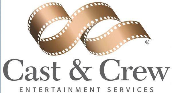 Cast & Crew's logo