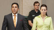 Prosecuting Casey Anthony sneak