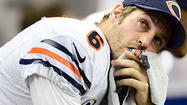 Trestman's task: Succeed with Cutler where others have failed