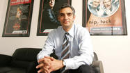 Television executive Peter Liguori was named the new chief executive of Tribune Co. Thursday, taking the reins of the reorganized Chicago-based media company weeks after its emergence from bankruptcy.