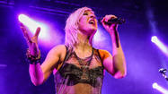 Pictures: Ellie Goulding Plays to Sold Out Crowd At Hard Rock