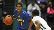 Simeon All Access | Tate: 'I want to get away and start school'