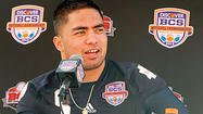 Words examined but truth hard to come by in Te'o hoax