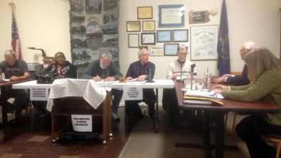 Meyersdale Municipal Authority