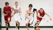 Photo Gallery: Roncalli Basketball vs Deuel