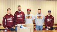 Northern State University baseball team helps Safe Harbor