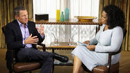 Video: Lance Armstrong's interview with Oprah