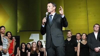 Lance Armstrong's confession wins little applause