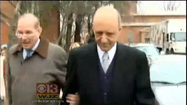 WJZ VIDEO Anne Arundel Co. Executive Leopold waives right to jury trial