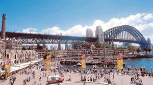 Cruise Port Spotlight: Sydney, Australia