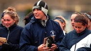 2005: UConn Field Hockey wins Big East Championship