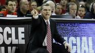Terps Trio: Mark Turgeon's disconsolation, late-game situations, football's early signees