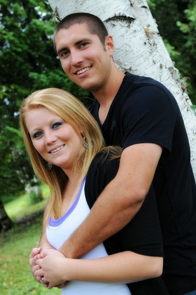 Jessica Nichols, TJ Redman