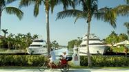 "South Florida cities rank among the top 10 travel destinations for Hispanics, according to hotel booking website <a href=""http://www.hotels.com"" target=""_blank"">Hotels.com</a>."