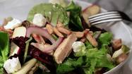 Culinary SOS: Nordstrom's chicken salad
