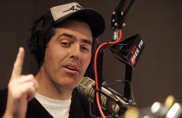 Comedian Adam Carolla is the subject of a civil suit brought by former business associates