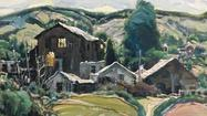 Review: Charles Reiffel retrospective is an eye-opener