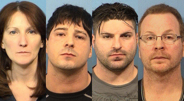 "<b><big>Three Schaumburg officers conspired to steal drugs seized during legitimate busts, then split the profits after their informant put the drugs back on the streets, prosecutors said.</big></b><br><a href=""http://www.chicagotribune.com/news/local/suburbs/schaumburg/ct-met-schaumburg-police-arrested-0118-20130118,0,7250744.story""target=""_blank"">Read the full story>></a>"