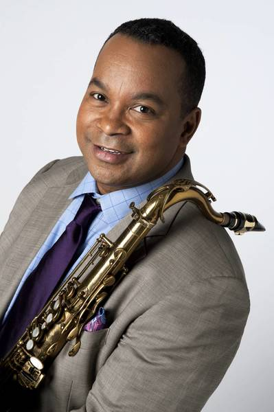 Victor Goines is a 20-year veteran with the Jazz of Lincoln Center Orchestra. He plays with Wynton Marsalis at the Bushnell Saturday, Jan. 26.