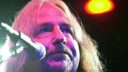 Great White singer's fire memorial benefit show nixed