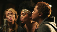 "The Sundance Film Festival is poised to see its first acquisition, with Weinstein Co.'s VOD label Radius hammering out final details on a deal to buy the backup-singer documentary ""Twenty Feet From Stardom,"" according to a person familiar with the negotiations who was not authorized to talk about them publicly."
