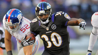 'We should be in good shape injury-wise,' John Harbaugh says