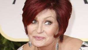 Sharon Osbourne: Fire was a Three Stooges moment for her and Ozzy